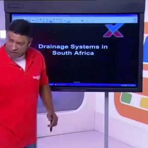 05 Drainage Systems in South Africa