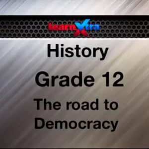 07 The Road to Democracy