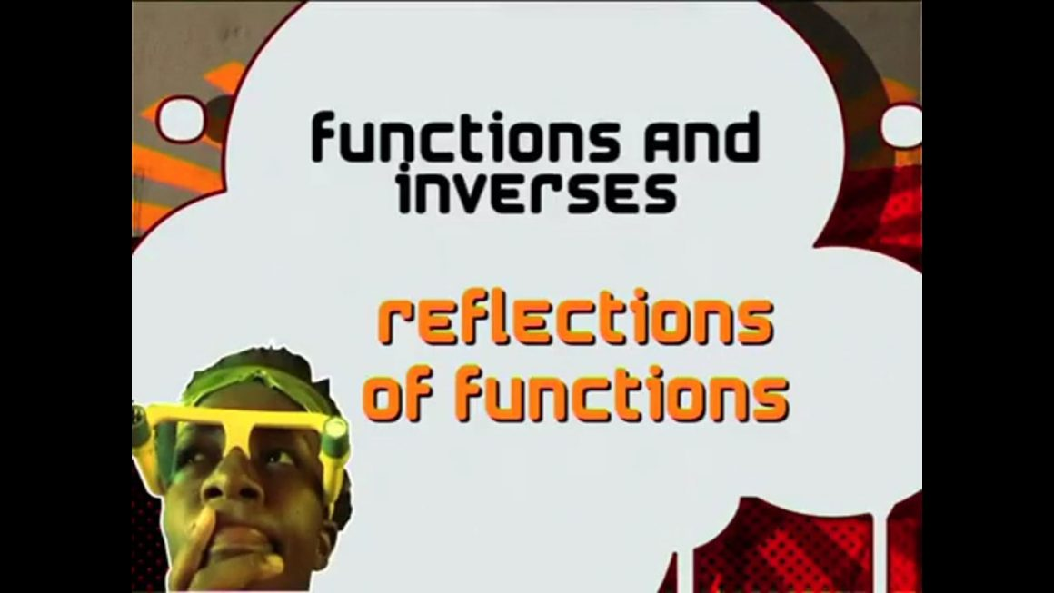 10 Reflections of Functions