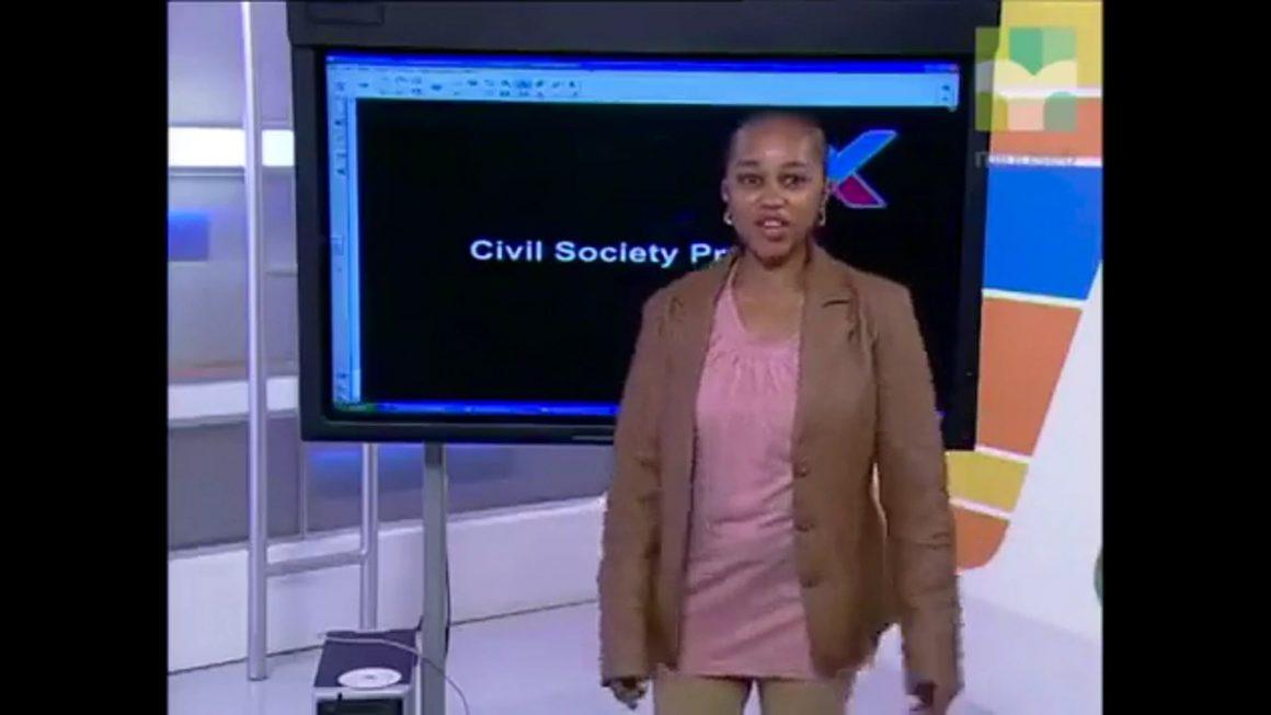 12 Revision – Civil Society Protests