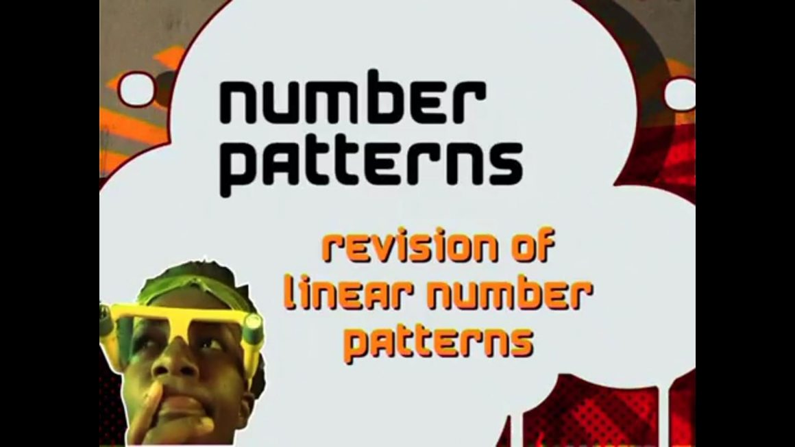 15 Revising Grade 10 of Linear Number Patterns