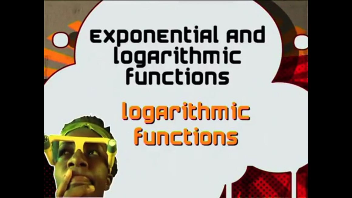 20 Logarithmic Functions