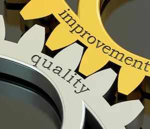 Quality Improvement Approach