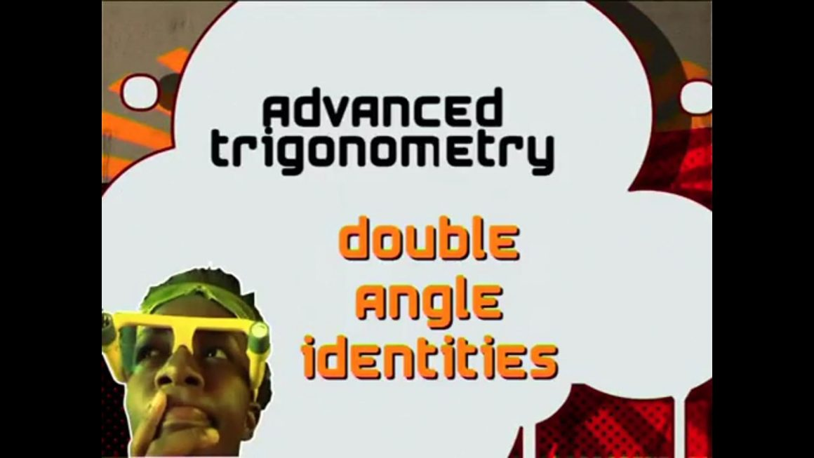 31 Double Angle Identities