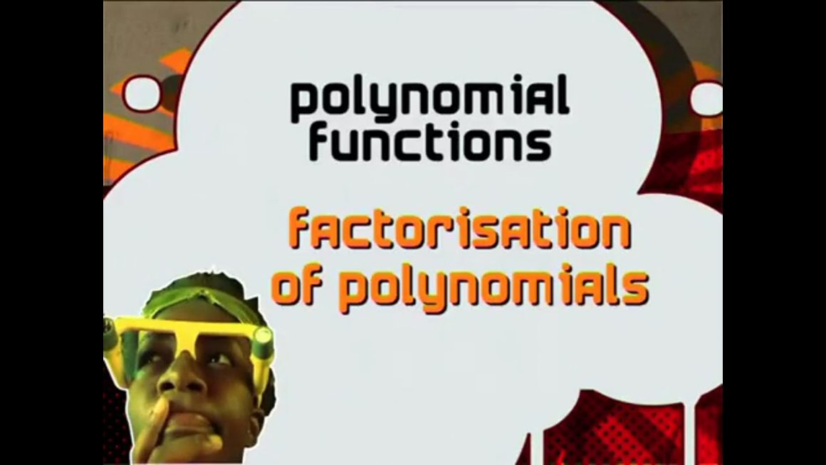 35 Polynomial Functions