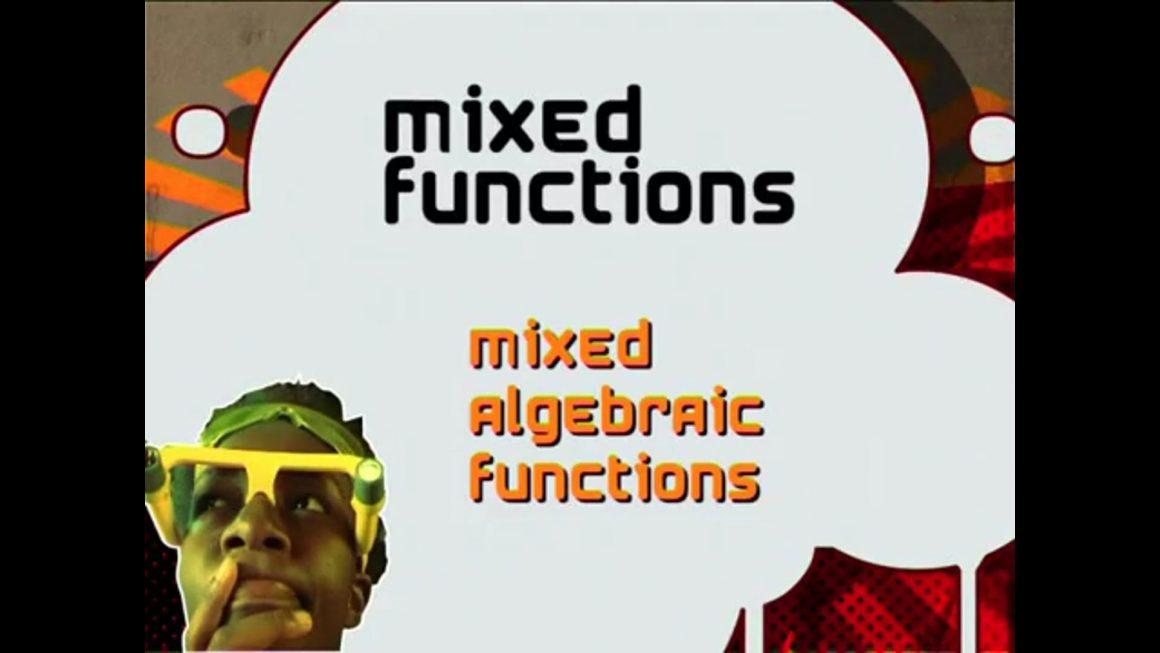 36 Interpreting Mixed Graphs I