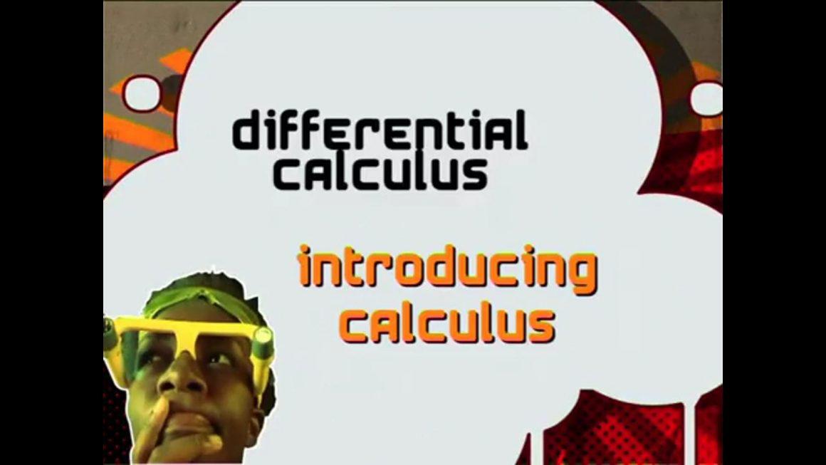 37 Introducing Calculus