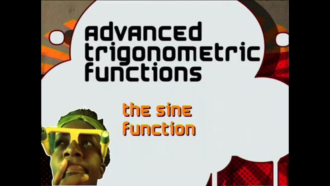 40 The Sine Function