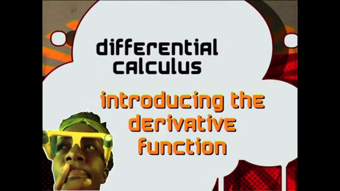 41 Introducing the Derivative Function