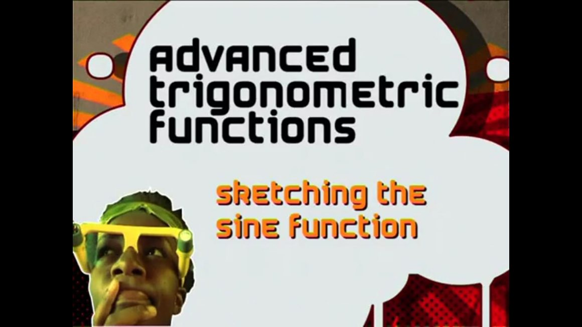 41 Sketching the Sine Function
