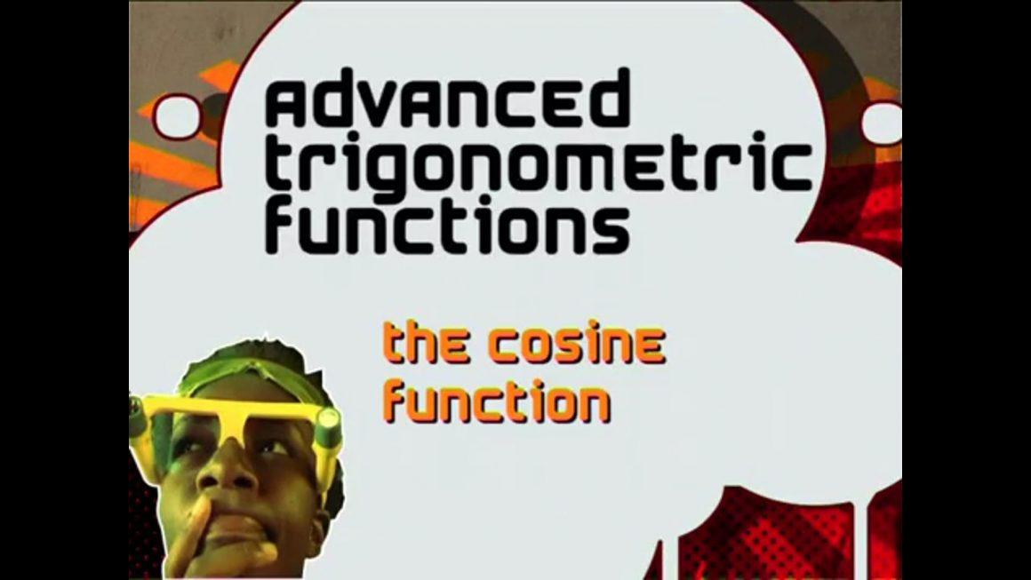 42 The Cosine Function