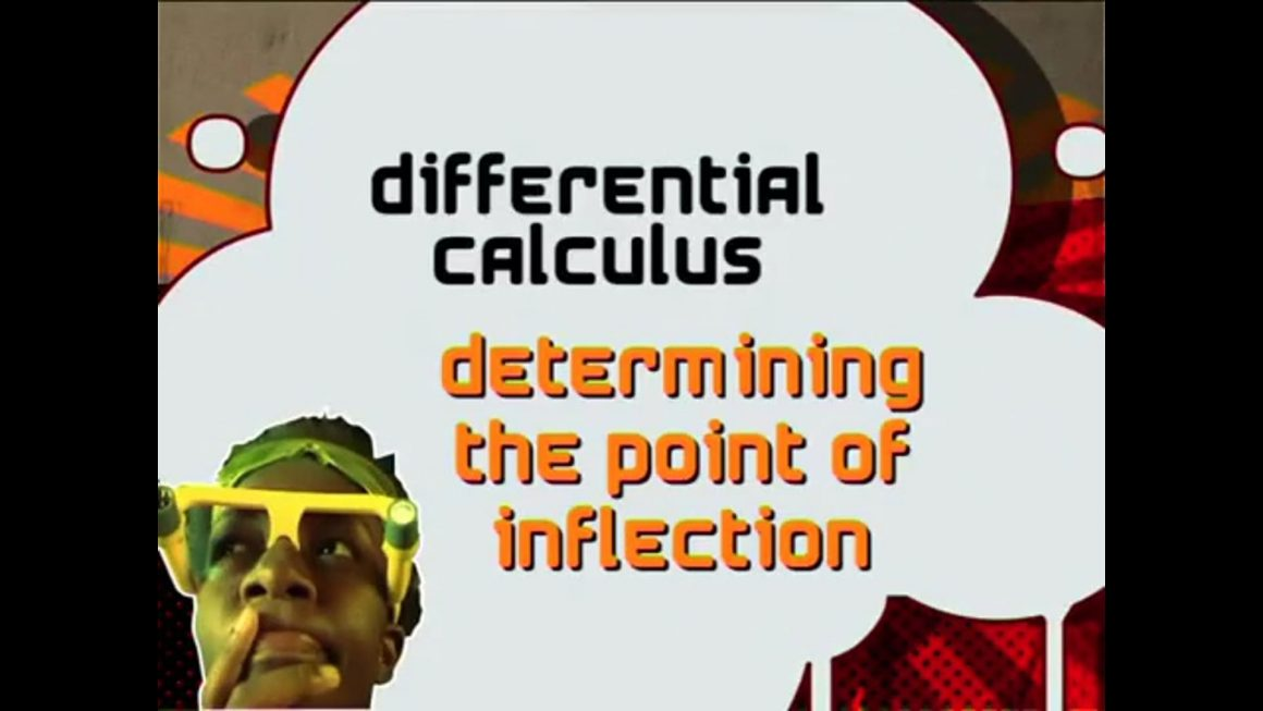 47 Determining the Point of Inflection