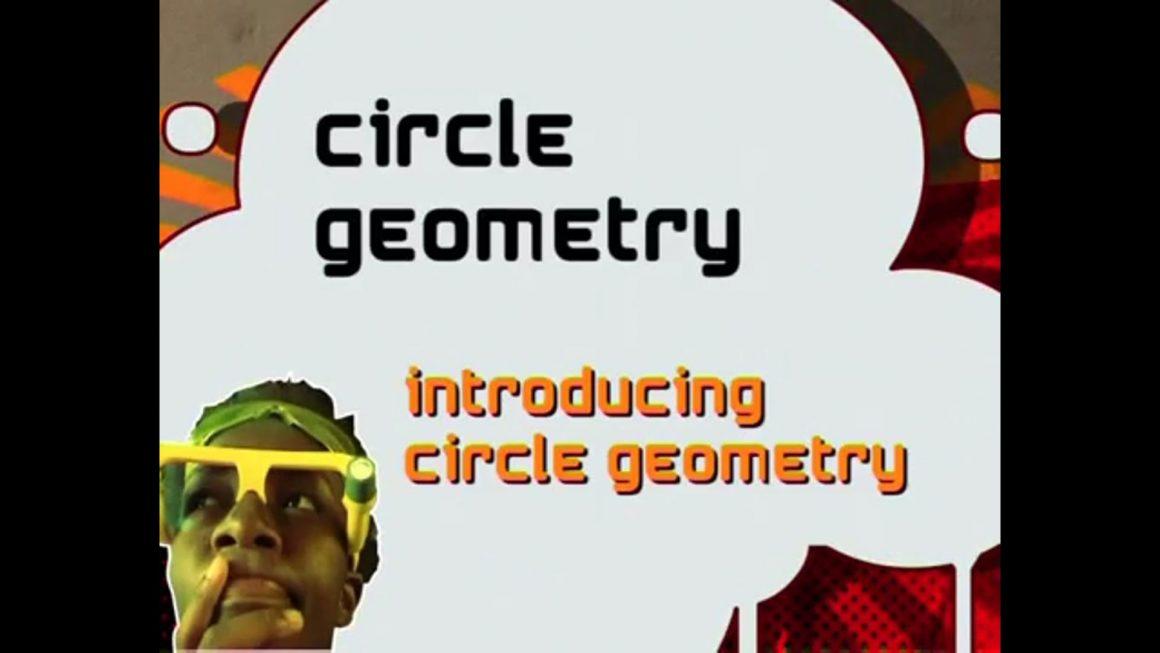 52 Introducing Circle Geometry
