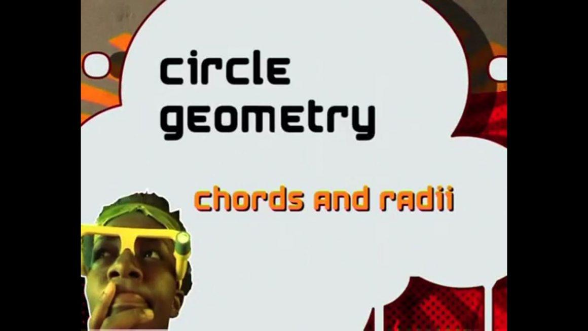 55 Chords and Radii