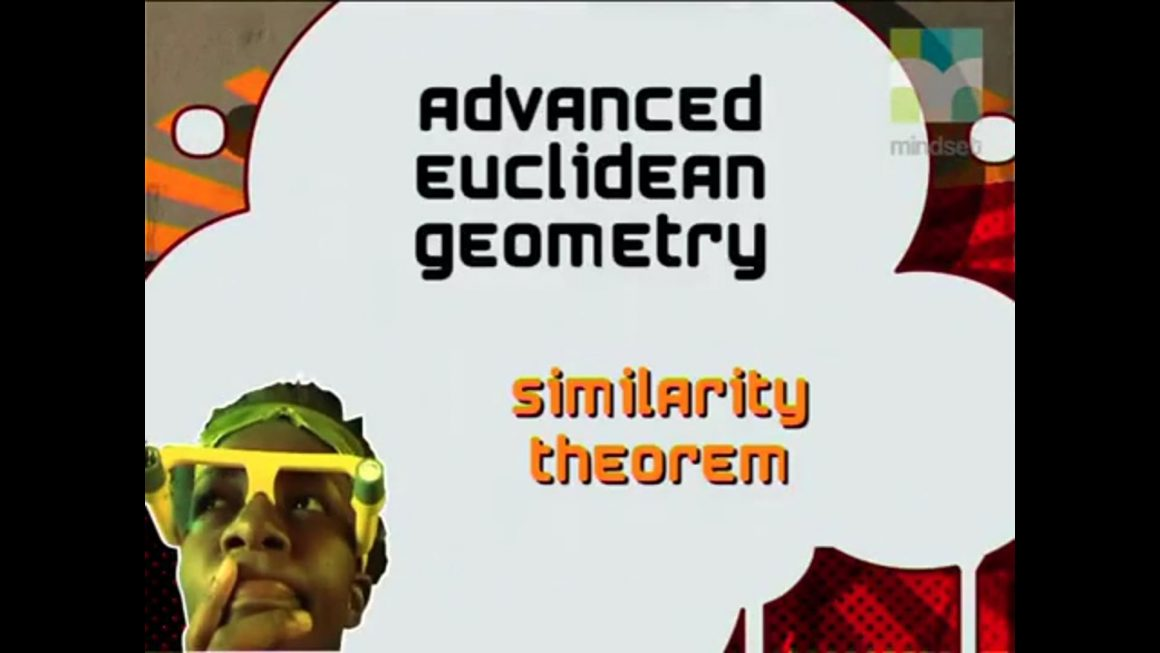 55 Similarity Theorem