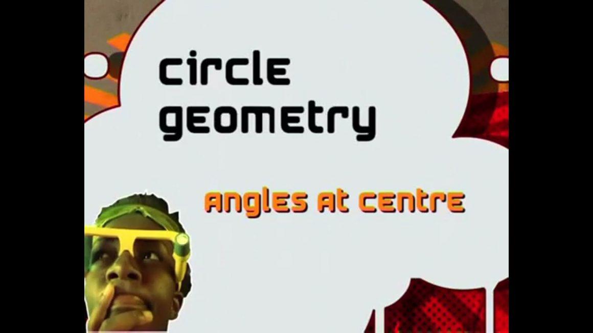56 Angles at Centre