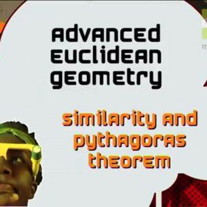 56 Similarity Pythagoras Theorem