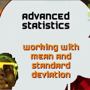 57 Working with Mean and Standard Deviation