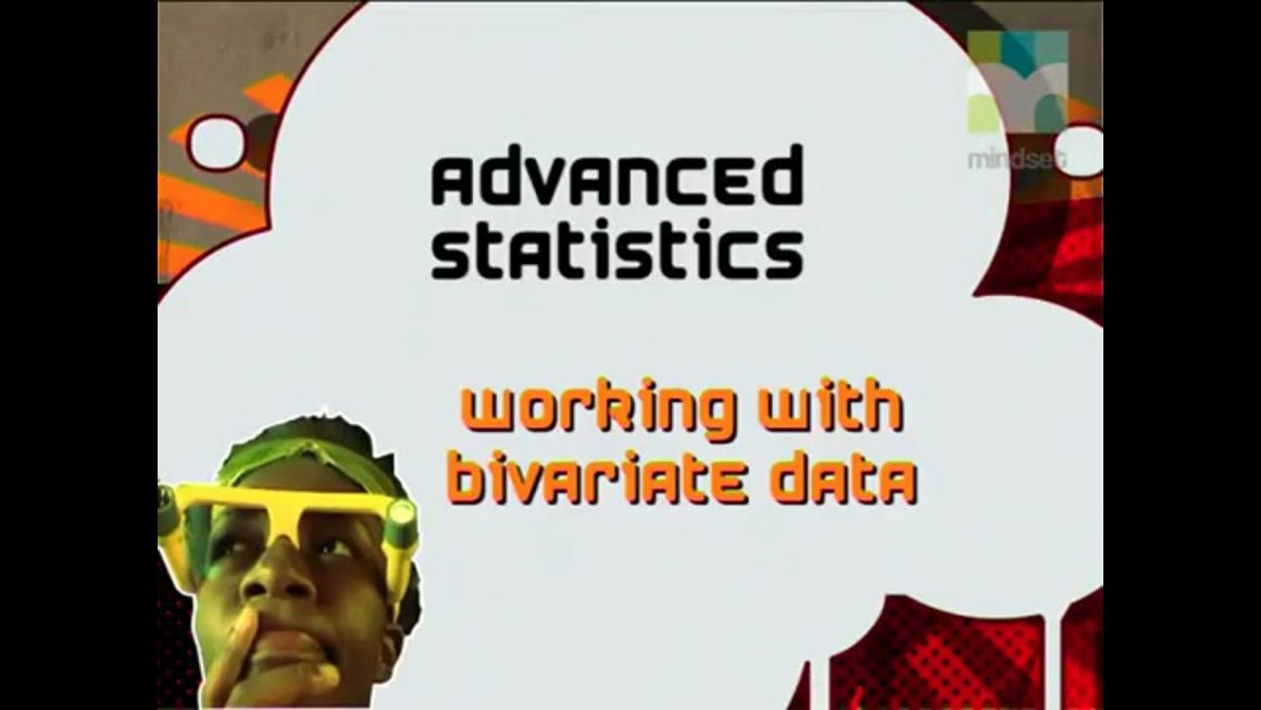 60 Working with Bivariate Data