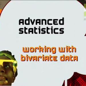 60 Working with Bivariate Data