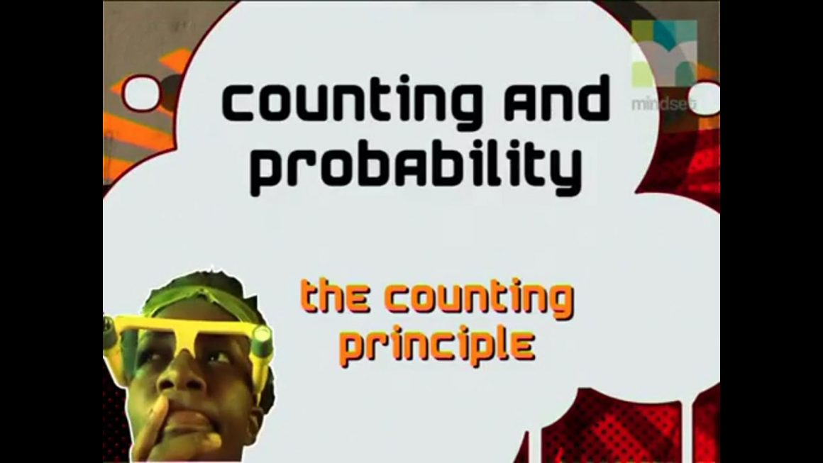 65 The Counting Principle