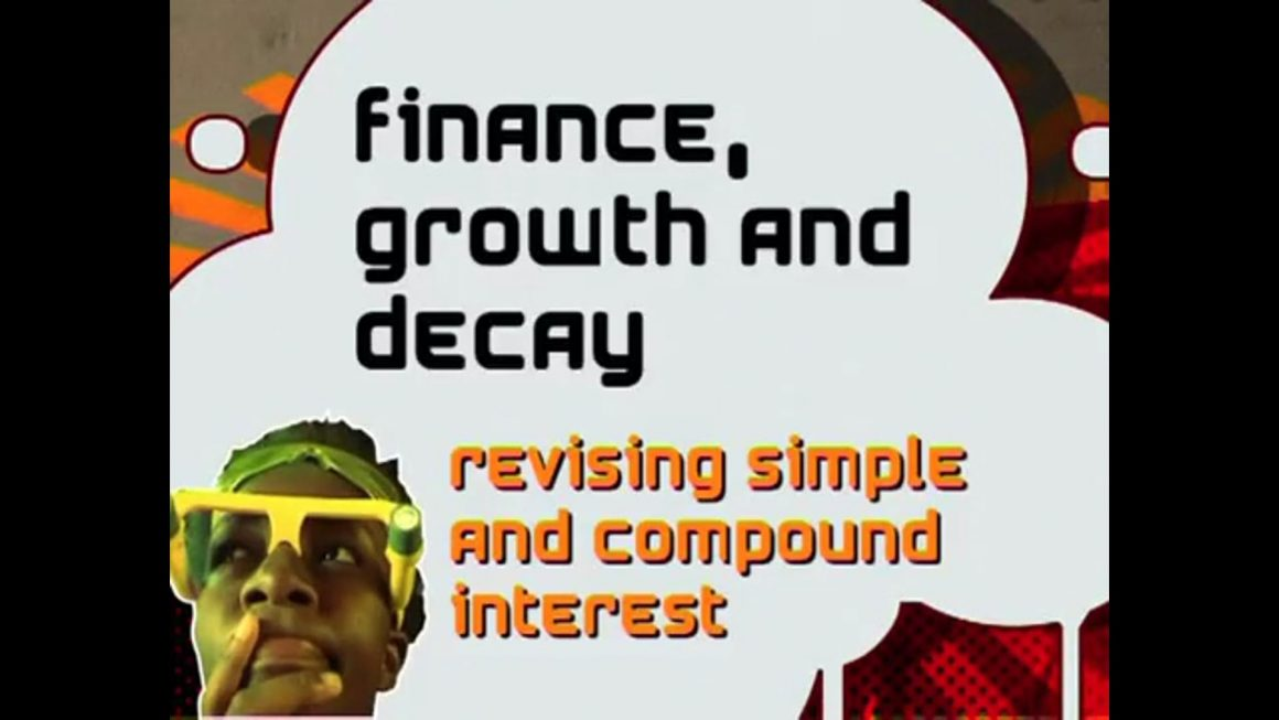 70 Revising Grade 10 Simple and Compound Interest