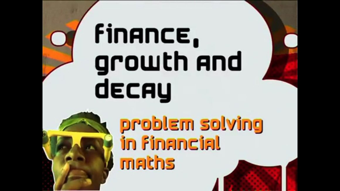 75 Problem Solving in Financial Maths
