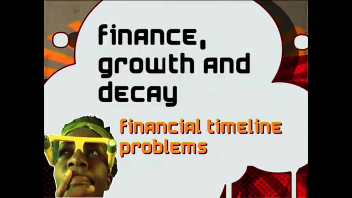 76 Financial Timeline Problems