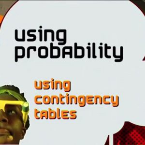 81 Using Contingency Tables