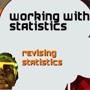 82 Revising Grade 10 Statistics