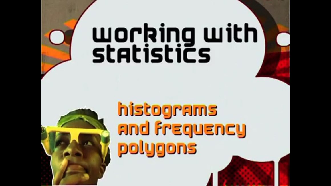 83 Histograms and Frequency Polygons