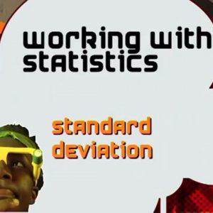 85 Standard Deviation