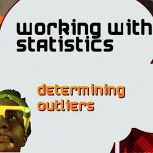 87 Determining Outliers