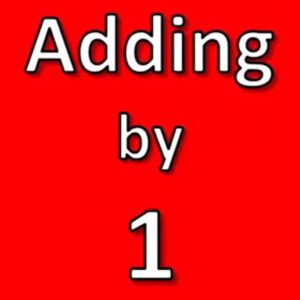 Adding by 01 Song (Math Facts)