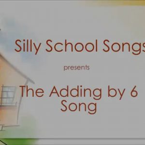 Adding by 06 Song (Math Facts)