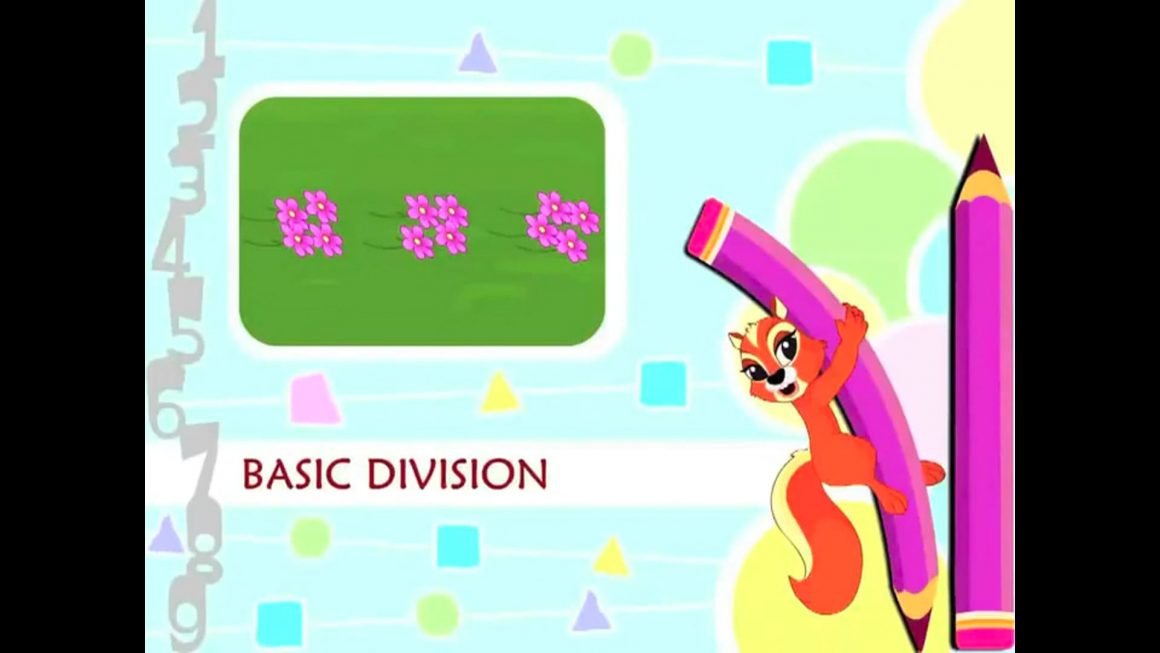 Cool Math – Basic Division