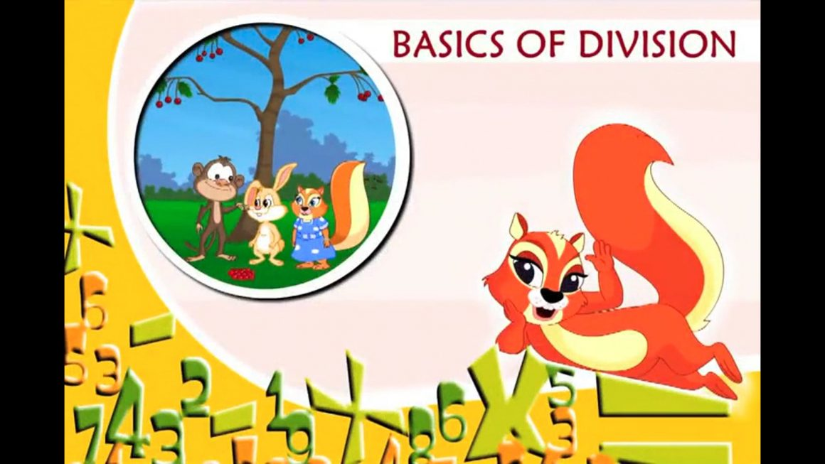 Cool Math – Basics of Division