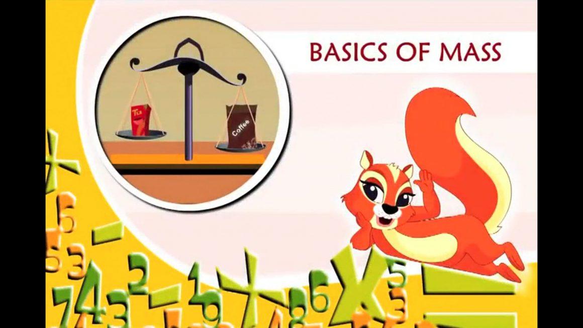 Cool Math – Basics of Mass