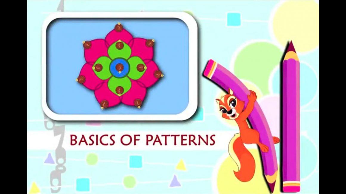 Cool Math – Basics of Patterns
