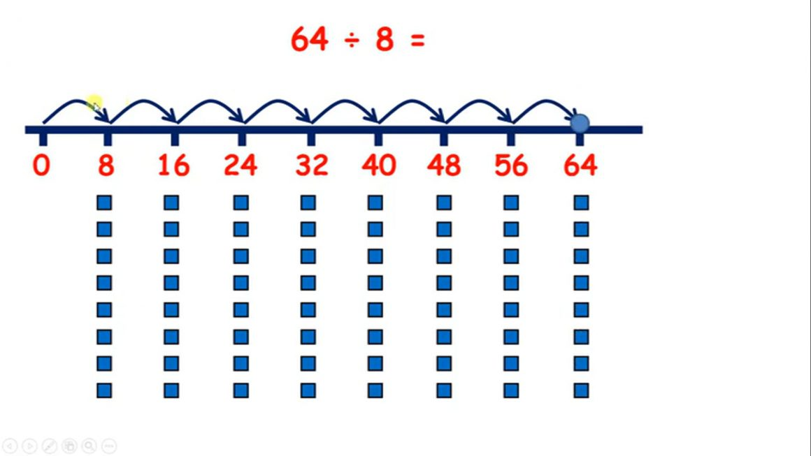 Divide 6, 7, 8, 9 – Practice dividing by 6, 7, 8 or 9