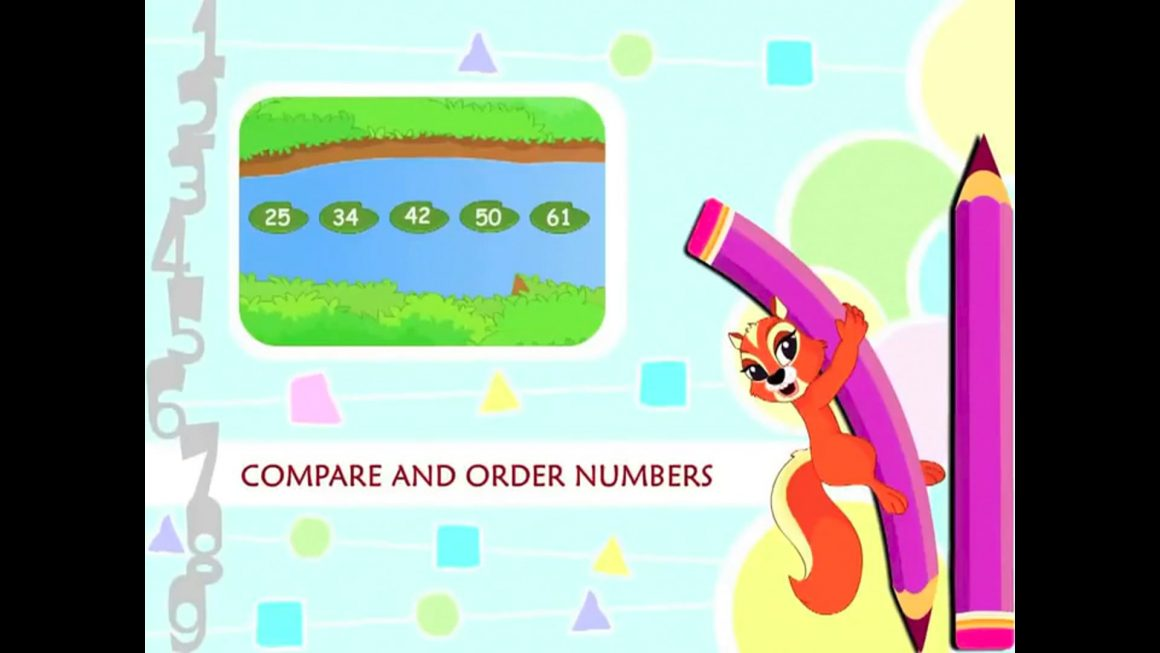 Cool Math – Comparing and Ordering Numbers 1