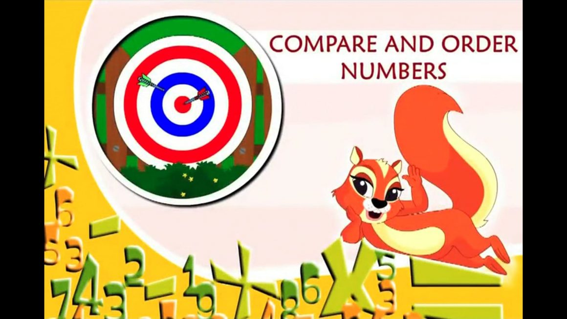 Cool Math – Comparing and Ordering Numbers 2
