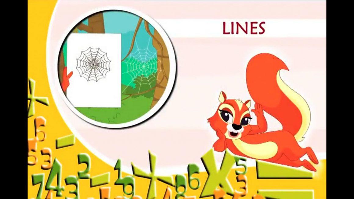 Cool Math – Lines
