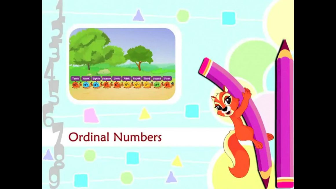 Cool Math – Ordinal numbers