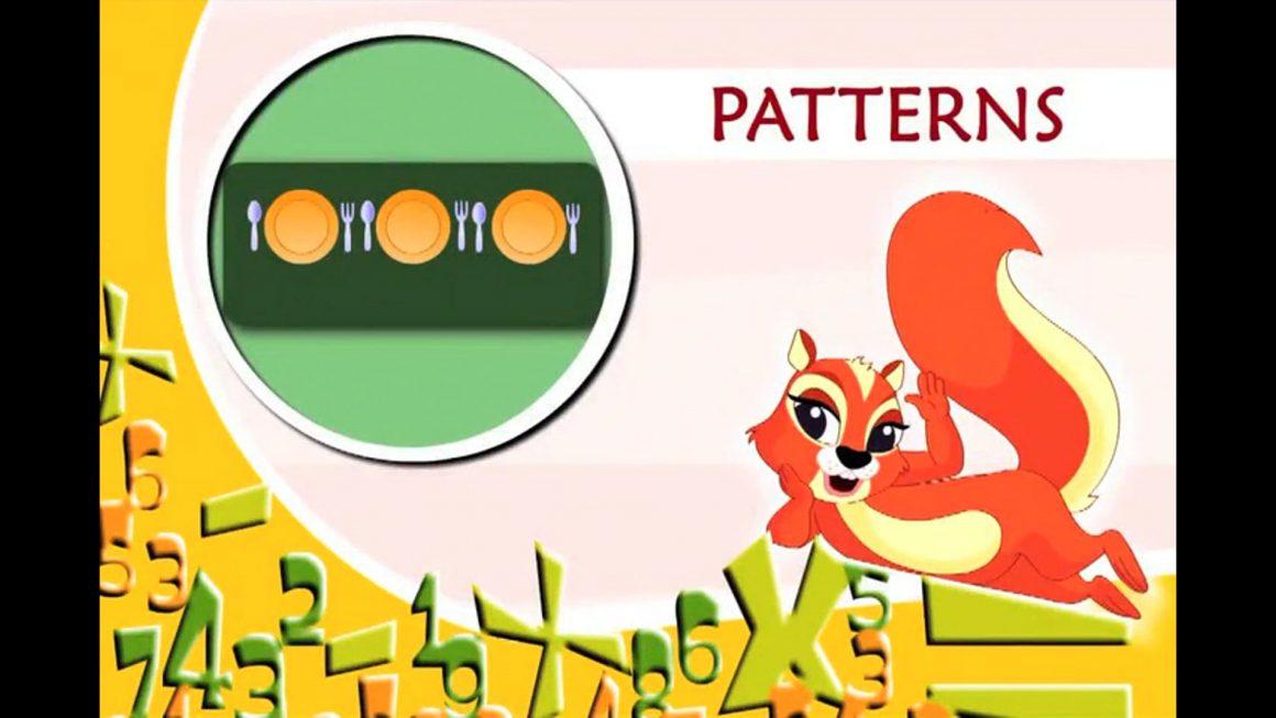 Cool Math – Patterns