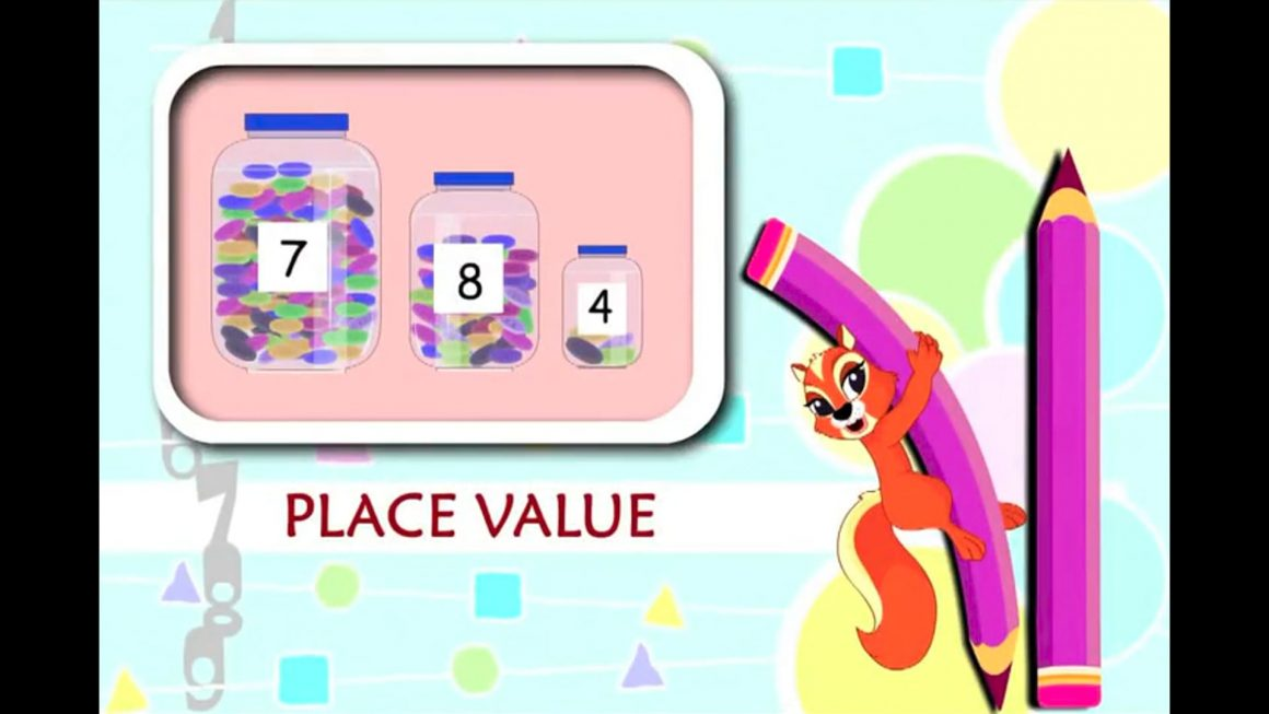 Cool Math – Place Value 1
