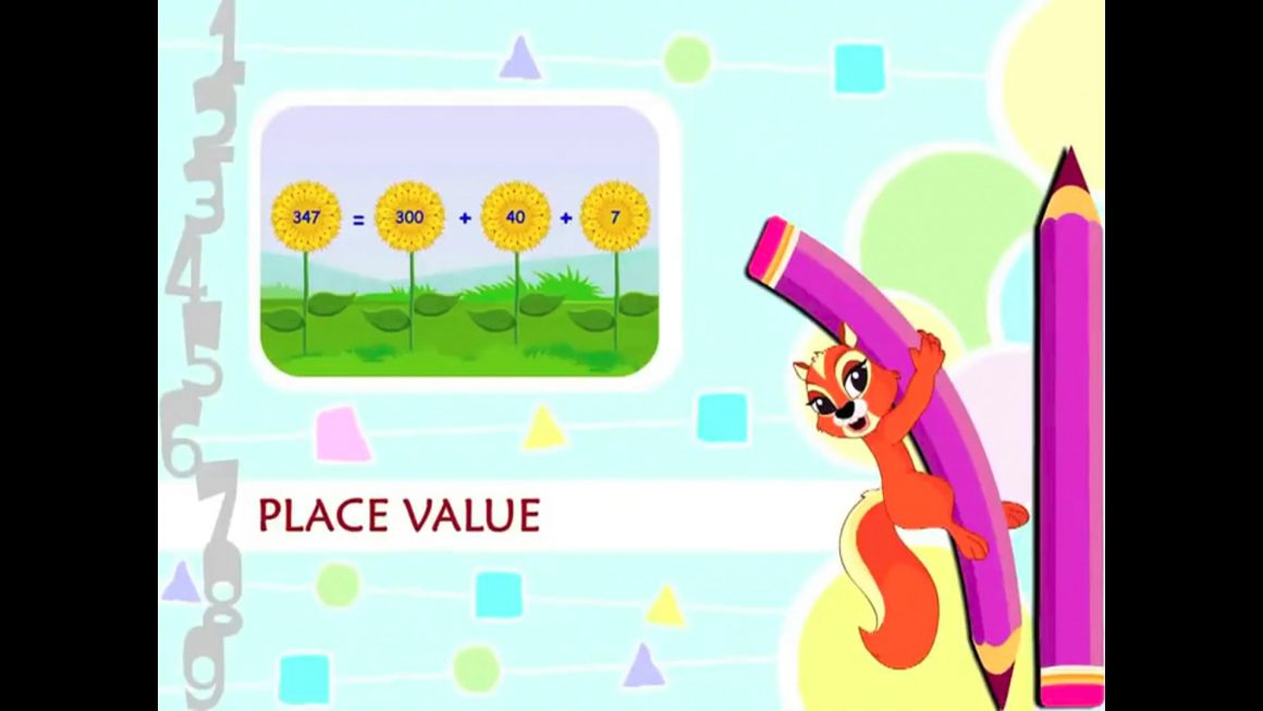 Cool Math – Place Value 2