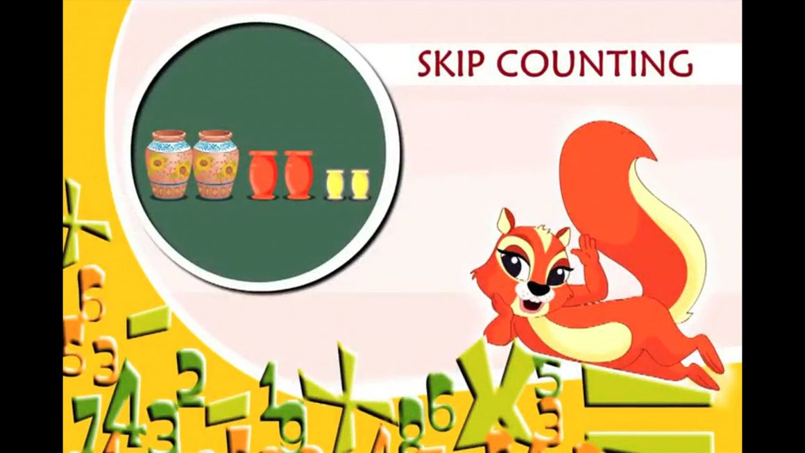 Cool Math – Skip Counting