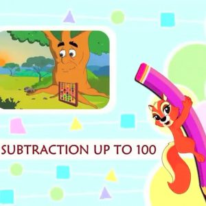 Cool Math – Subtraction Up to 100