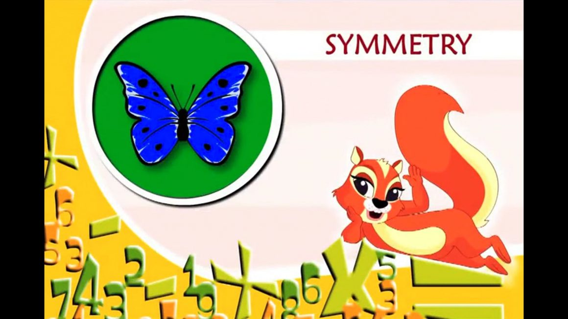Cool Math – Symmetry and Its Uses